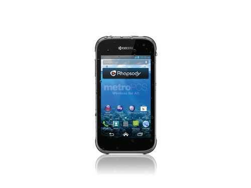 MetroPCS Delivers It All with New Kyocera Hydro XTRM, Combines Nationwide 4G LTE, Affordability and Durability.  ...
