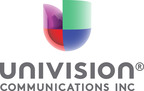 UCI Logo.  (PRNewsFoto/Univision)
