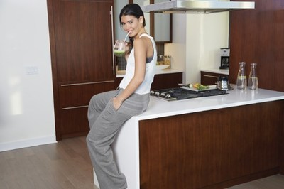 Yummie by Heather Thomson Launches Yummie Loungewear