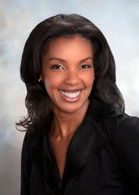 U.Va. Darden School of Business Names Erika James Sr. Associate Dean of Darden Executive Education.  (PRNewsFoto/University of Virginia's Darden School of Business)