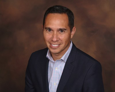 Christopher Cardenas will become Customer Services vice president at PPL Electric Utilities of Allentown, Pa., on Oct. 6. (PRNewsFoto/PPL Electric Utilities)