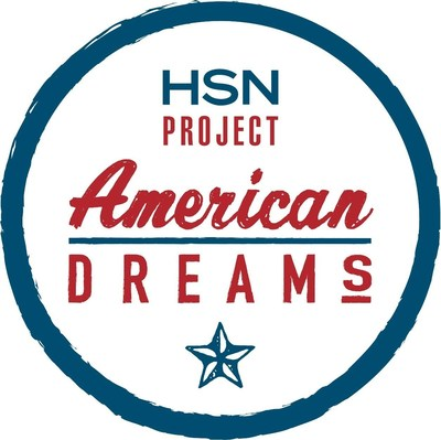 HSN Project American Dreams Logo