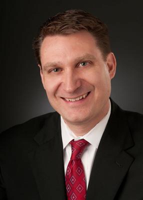 John D. Campbell, Ball Aerospace vice president for legislative affairs.
