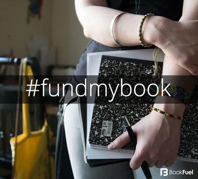 www.fundmybook.com