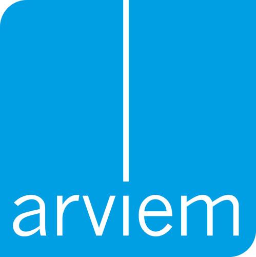 Arviem logo (PRNewsFoto/Arviem AG) (PRNewsFoto/Arviem AG)