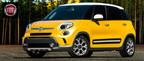 Fiat of Kirkland helps shoppers understand the different 2014 Fiat 500L trim levels. (PRNewsFoto/Rairdon Fiat of Kirkland)