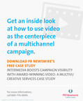 Boost Visibility with Video: PR Newswire Case Study Highlights Success Formula for Discoverability