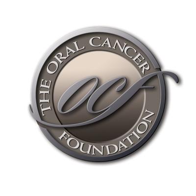 The Oral Cancer Foundation. (PRNewsFoto/Oral Cancer Foundation)