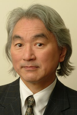 Internationally renowned physicist Dr. Michio Kaku will appear as part of the new NJCU President's Speaker Series on Tuesday, December 9 at 6:30 p.m., at the Liberty Science Center in Jersey City. Photo courtesy of the Washington Speakers Bureau.