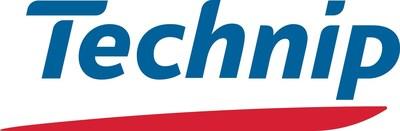 Technip logo