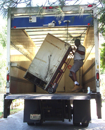 Appliance Recycling Centers of America, Inc. (PRNewsFoto/Appliance Recycling Centers ...)