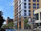 Street view from Summer Street (PRNewsFoto/Trinity Financial, Inc.)