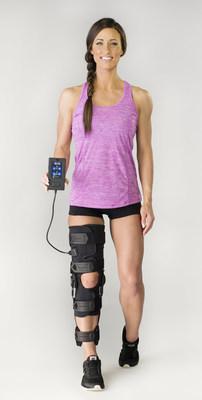CyMedica QB1 Quad Muscle Activation System