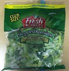 32 oz Fresh Express Chopped Romaine