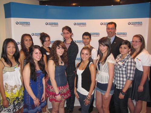 Astoria Federal Savings Announces 2010 Teen Photo Contest Winners