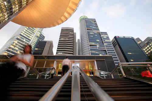 Trafigura introduceert met succes zijn eerste permanente achtergestelde obligatie in Singapore