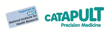 Supported by NHS Catapult Logo