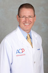 Board Certified Prosthodontist Douglas G. Benting, D.D.S., M.S., F.A.C.P.  (PRNewsFoto/American College of Prosthodontists)