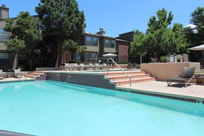 TGM Oak Tree Park - Albuquerque, NM