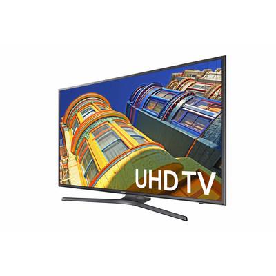 "Samsung 65"" 4K UHD Smart LED TV (PRNewsFoto/BJ's Wholesale Club)"