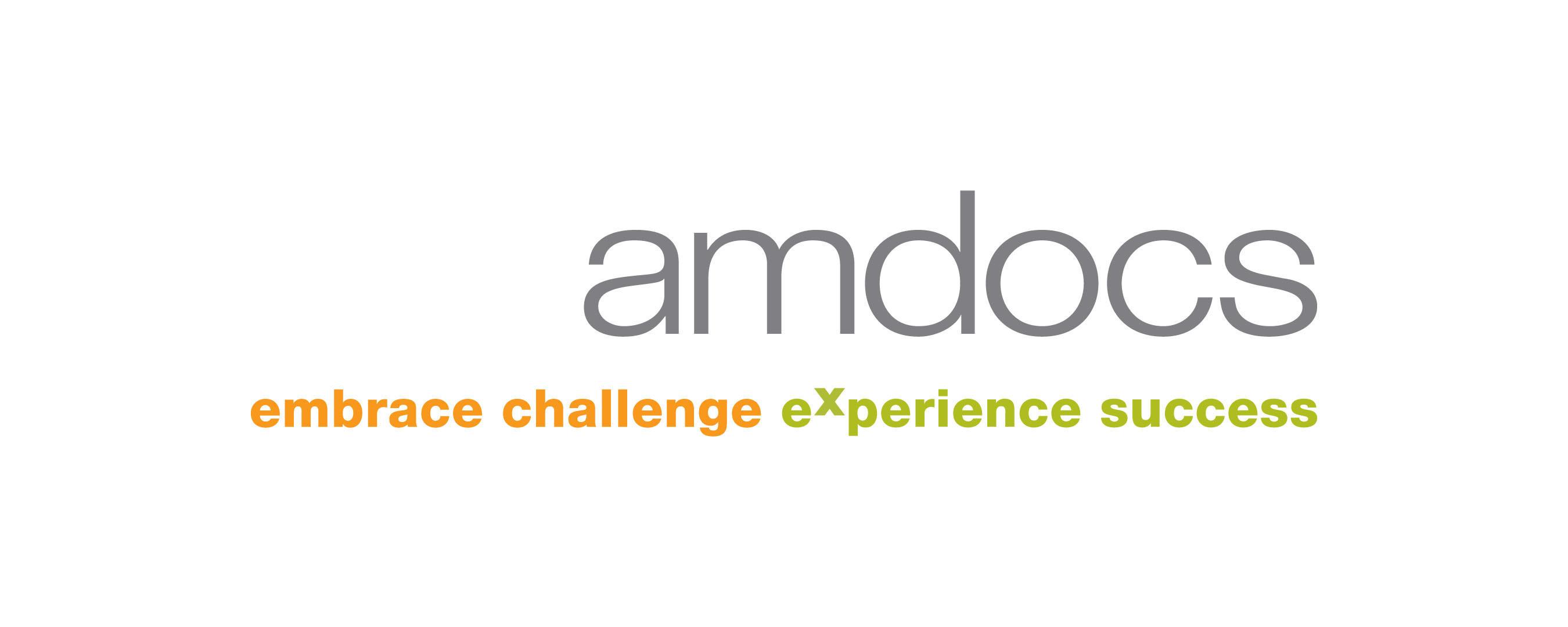 Amdocs Logo.