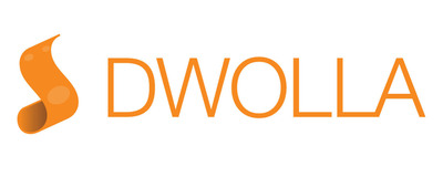 Dwolla Logo.  (PRNewsFoto/Torsion Mobile, Inc.)