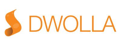 Dwolla Logo.  (PRNewsFoto/Torsion Mobile, Inc.)