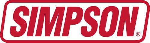 Simpson Performance Products logo. (PRNewsFoto/Simpson Performance Products) (PRNewsFoto/)