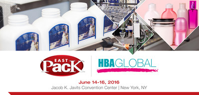 The East Coast's Largest Advanced Manufacturing Event, Spanning Medtech, Automation, Packaging & More | June 14-16, 2016 - Jacob K. Javits Convention Center - New York, NY