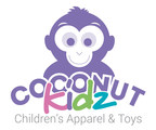Coconut Kidz Introduces New Name and Logo to Update Brand