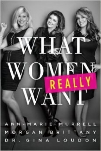 What Women Really Want Cover (PRNewsFoto/WND Books)