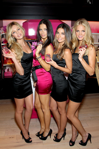 """VICTORIA'S SECRET LIVE! Spring 2013"" Tuesday, April 16th on VS All Access.  ..."