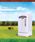 Stonyfield Launches Know Your Food Campaign.  (PRNewsFoto/Stonyfield)