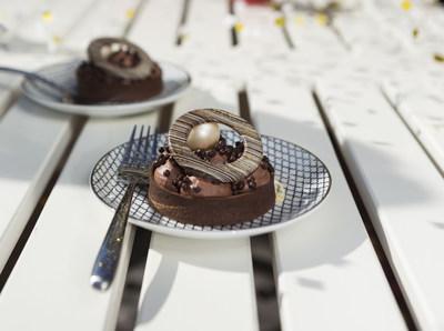 Double Chocolate Decadence