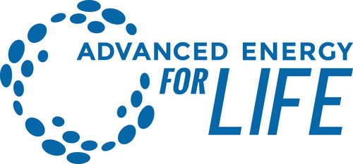 Advanced Energy for Life is a campaign to raise awareness and support to end global energy poverty, increase access to low-cost electricity and improve emissions. Please join in the campaign. Visit us at AdvancedEnergyForLife.com and Advanced Energy for Life on Facebook, YouTube, Tumblr, Google+ and Vine. Use our Twitter handle @AdvancedEnergy. (PRNewsFoto/Peabody Energy) (PRNewsFoto/PEABODY ENERGY)