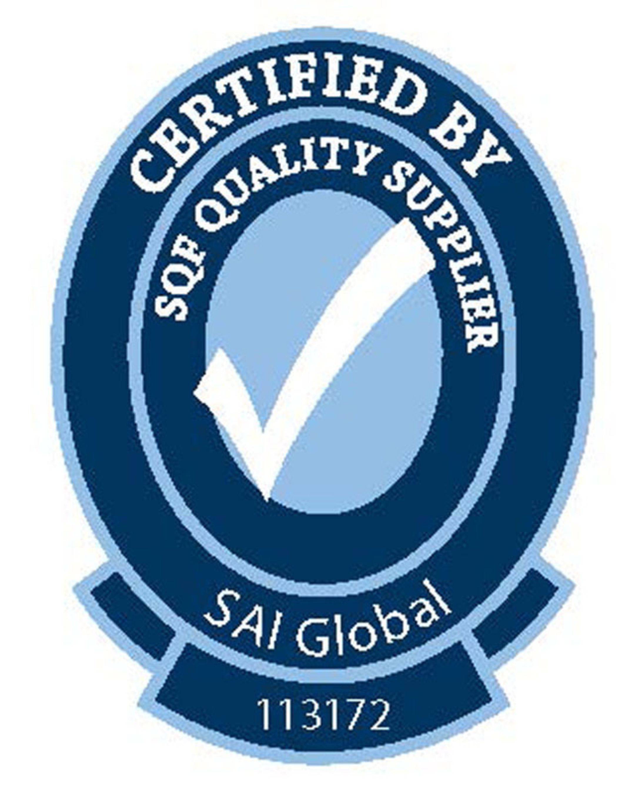 Savory Creations International quality shield. (PRNewsFoto/Savory Creations International) (PRNewsFoto/SAVORY CREATIONS INTERNATIONAL)