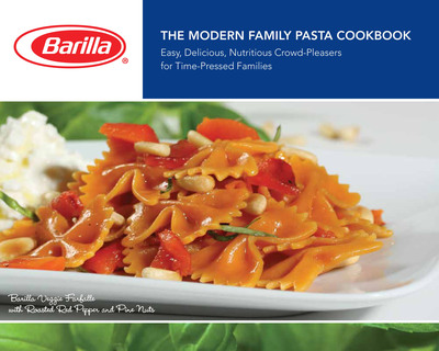 Barilla Helps Families Bring Love To The Dinner Table In Celebration Of World Pasta Day