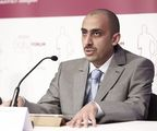 Sheikh Faisal Al Thani, Executive Director of Doha GOALS