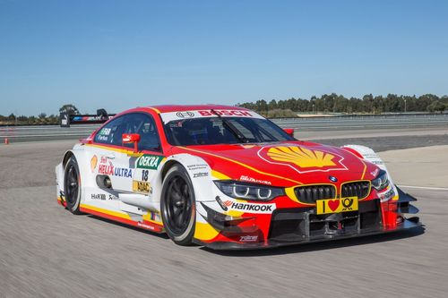 Shell has been chosen by BMW as its recommended global supplier for aftermarket engine oils (PRNewsFoto/Shell MECASTAN)