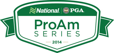 ProAm Series 2014. (PRNewsFoto/National Car Rental) (PRNewsFoto/NATIONAL CAR RENTAL)