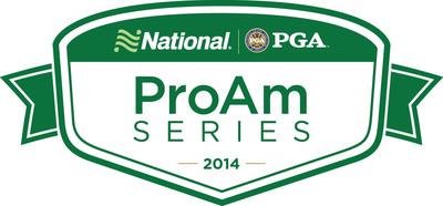 ProAm Series 2014.  (PRNewsFoto/National Car Rental)