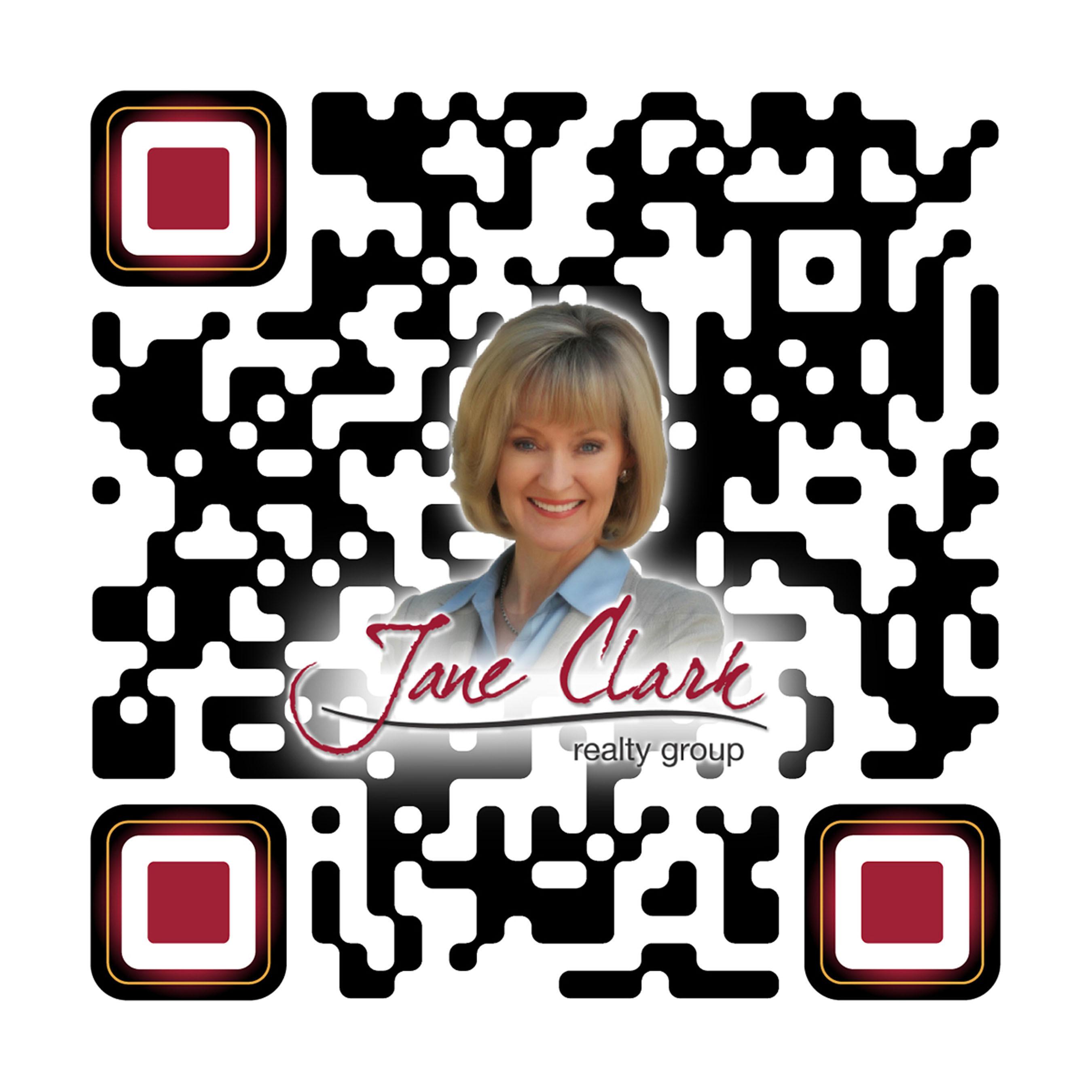 Dynamic QR Codes from Jane Clark Realty.  (PRNewsFoto/Jane Clark Realty)
