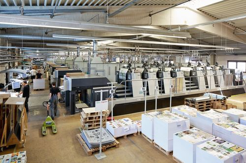Online printing even faster - Onlineprinters GmbH: More time for print file creation: The online print shop of ...