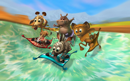 Leading Kids Educational Game Company Launches Online & Mobile Learning Adventures Featuring