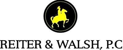 Reiter & Walsh logo