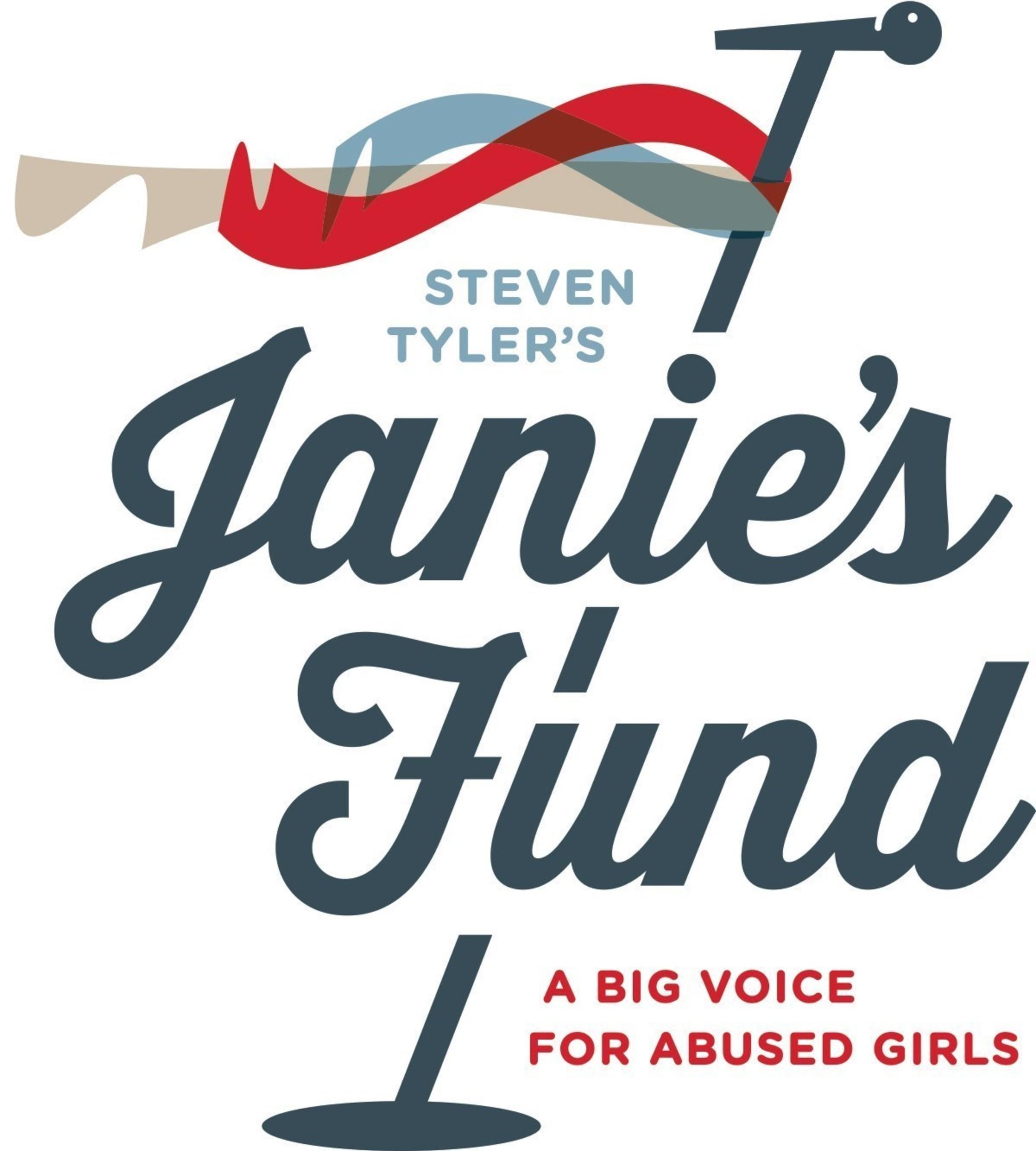 Janie's Fund logo (PRNewsFoto/Youth Villages)