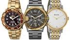 Allurez's New Collection of watches from Invicta, Caravelle, and Bulova. (PRNewsFoto/Allurez)