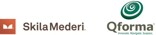 SkilaMederi and Qforma Announce Merger
