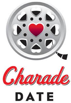 Charade Date.  (PRNewsFoto/Charade Date)
