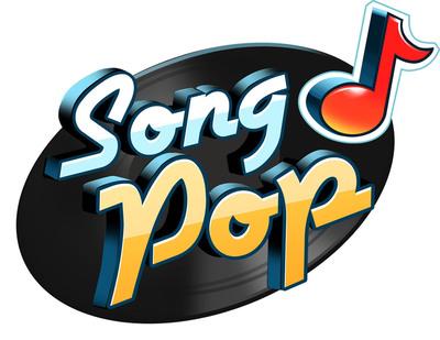 SongPop Logo.  (PRNewsFoto/FreshPlanet)